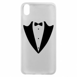 Phone case for Xiaomi Redmi 7A Tailcoat for New Year's Eve