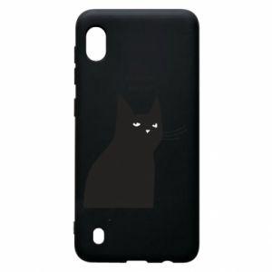 Etui na Samsung A10 Freakin' meowt