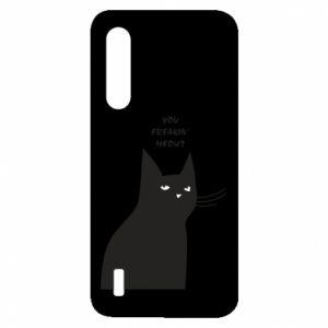 Etui na Xiaomi Mi9 Lite Freakin' meowt