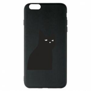 Phone case for iPhone 6 Plus/6S Plus Freakin' meowt