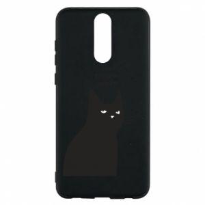 Phone case for Huawei Mate 10 Lite Freakin' meowt