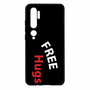 Etui na Xiaomi Mi Note 10 Free Hugs