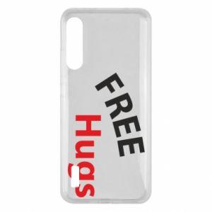 Etui na Xiaomi Mi A3 Free Hugs