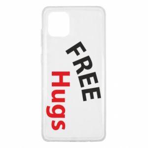 Etui na Samsung Note 10 Lite Free Hugs