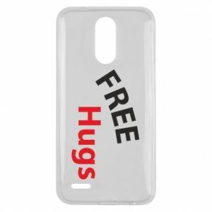 Etui na Lg K10 2017 Free Hugs