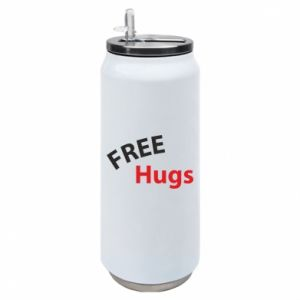 Puszka termiczna Free Hugs