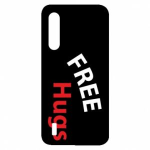 Etui na Xiaomi Mi9 Lite Free Hugs