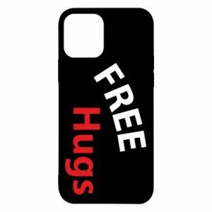 Etui na iPhone 12/12 Pro Free Hugs