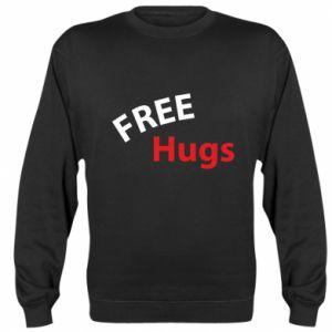 Bluza Free Hugs