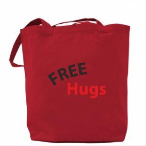 Torba Free Hugs