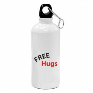 Bidon turystyczny Free Hugs