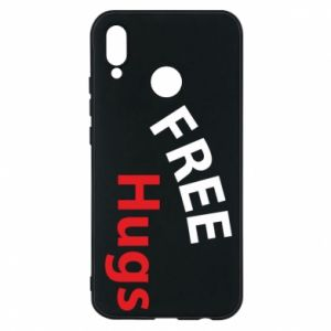 Phone case for Huawei P20 Lite Free Hugs