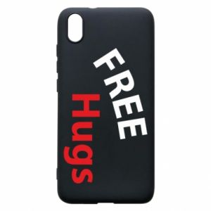 Phone case for Xiaomi Redmi 7A Free Hugs