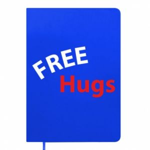 Notepad Free Hugs