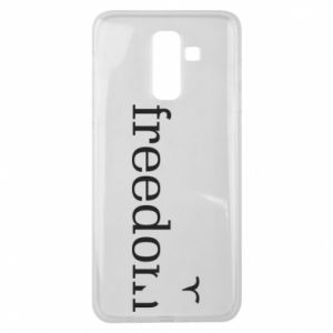 Samsung J8 2018 Case Freedom