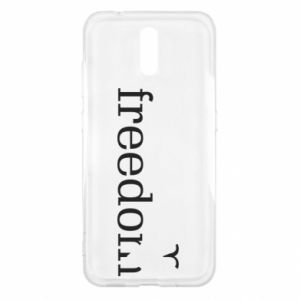 Nokia 2.3 Case Freedom