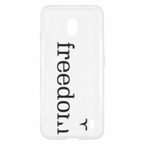 Nokia 2.2 Case Freedom