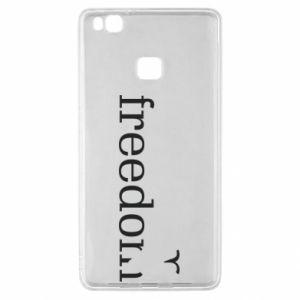 Huawei P9 Lite Case Freedom