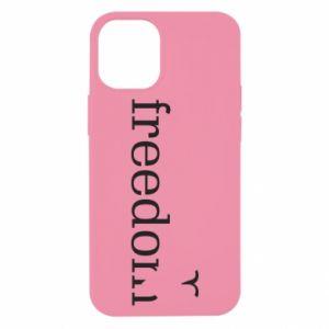 iPhone 12 Mini Case Freedom