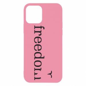 iPhone 12/12 Pro Case Freedom