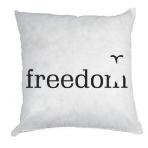 Pillow Freedom