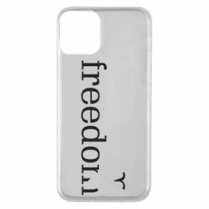 iPhone 11 Case Freedom