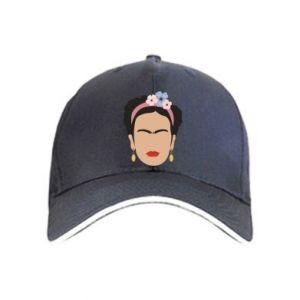 Cap Frida Kahlo - PrintSalon
