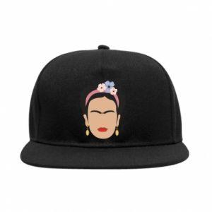 SnapBack Frida Kahlo - PrintSalon