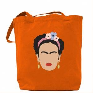 Bag Frida Kahlo - PrintSalon