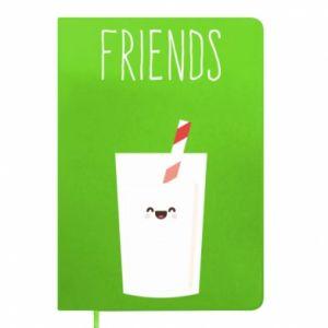 Notes Friend milk