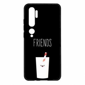 Etui na Xiaomi Mi Note 10 Friend milk
