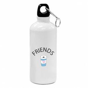 Bidon turystyczny Friends coffee