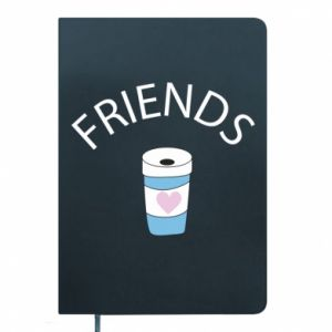 Notes Friends coffee