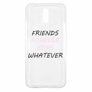 Etui na Nokia 2.3 Friends forever boys whatever