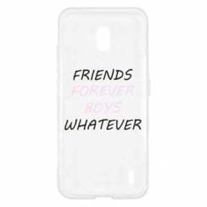 Etui na Nokia 2.2 Friends forever boys whatever