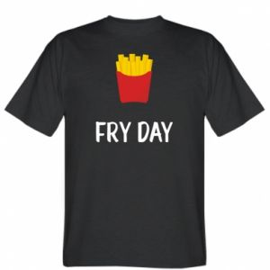 T-shirt Fry day