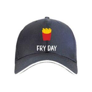 Czapka Fry day