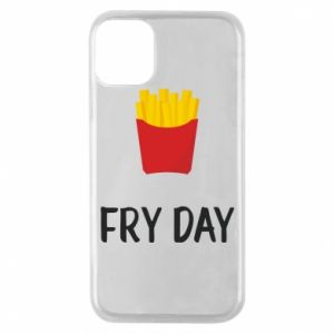 Etui na iPhone 11 Pro Fry day