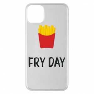 Etui na iPhone 11 Pro Max Fry day