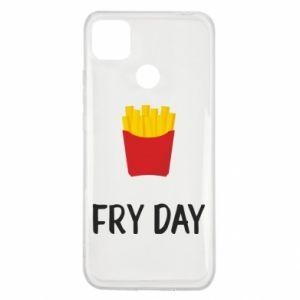 Xiaomi Redmi 9c Case Fry day