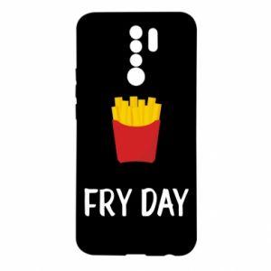 Xiaomi Redmi 9 Case Fry day
