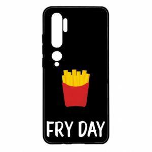 Xiaomi Mi Note 10 Case Fry day