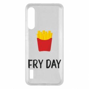 Xiaomi Mi A3 Case Fry day