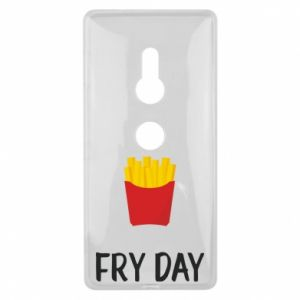 Sony Xperia XZ2 Case Fry day