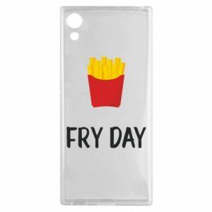 Sony Xperia XA1 Case Fry day