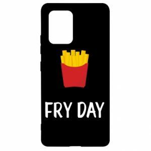 Samsung S10 Lite Case Fry day