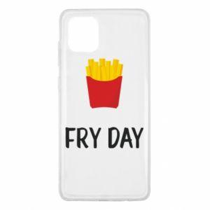 Samsung Note 10 Lite Case Fry day