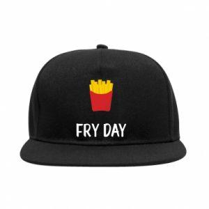 SnapBack Fry day