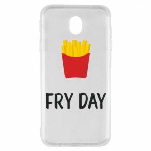 Samsung J7 2017 Case Fry day