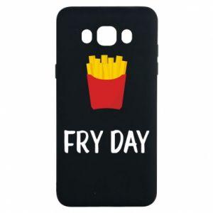Samsung J7 2016 Case Fry day